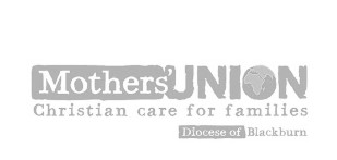 Mothers' Union - Christian Care for Families